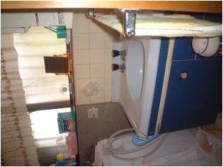 洗濯機は新しいので採用したいとのご希望でした。
